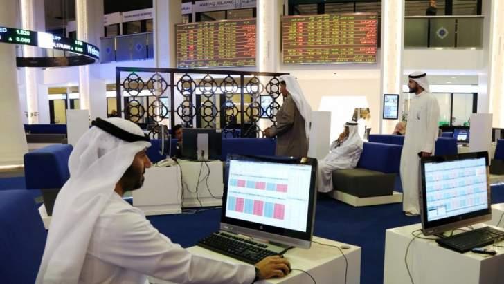 بورصة دبي تغلق على إرتفاع بنسبة 0.50% عند 2824.41 نقطة