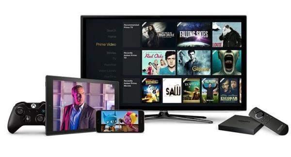 """منصة """"Amazon Fire TV"""" تتجاوز 34 مليون مستخدم نشط شهريًا"""