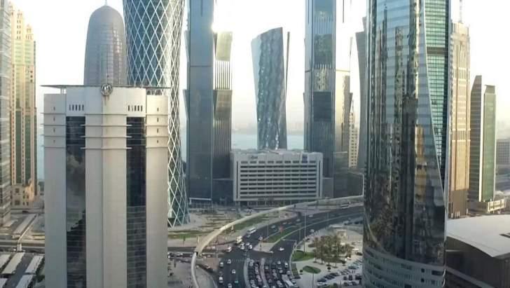 إنخفاض الرقم القياسي لأسعار المستهلك  في قطر بنسبة 2.4%