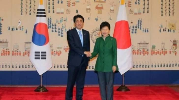 كوريا الجنوبية تهدد اليابان بإلغاء معاهدة أمنية وتدعو إلى تهدئةخلاف تجاري بينهما