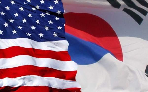 كوريا الجنوبية تتقدم بطلب لفرض عقوبات تجارية على الولايات المتحدة