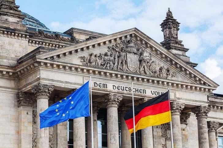 عجز القطاع العام في ألمانيا يرتفع لأعلى مستوى في 30 عامًا