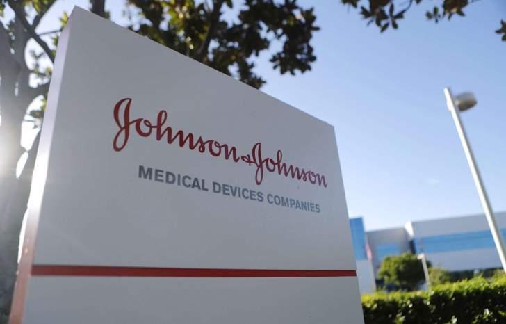 """""""جونسون آند جونسون"""": لقاحنا لـ""""كورونا"""" قد يصبح متاحاً بحلول كانون الثاني"""