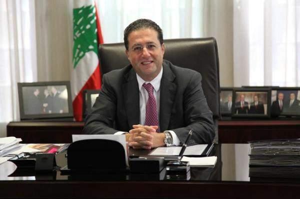 شقير: العرب وتحديداً الامارات ينتظرون تأليف الحكومة لرفع الحظر عن لبنان