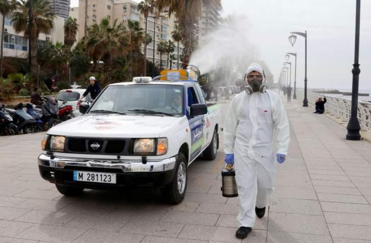 """وزارة الصحة: تسجيل 21 وفاة و249 إصابة جديدة بـ""""كورونا"""""""