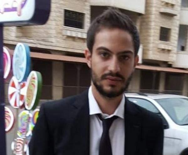 فراس حاطوم... رائد أعمال لبناني صغير السن وكبير الطموح!