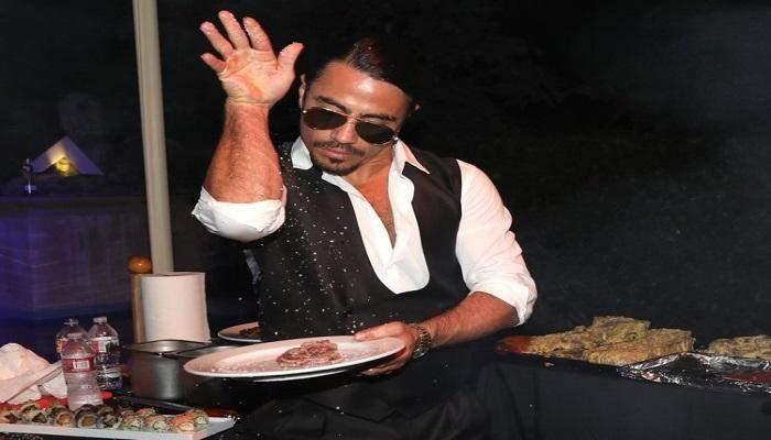 افتتاح أول مطعم للشيف التركي نصرت في جدة