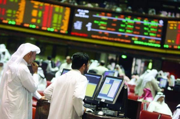 """مؤشر """"تاسي"""" السعودي يرتفع بنسبة 2.73% بمستهل التعاملات"""