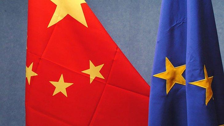 تقلص كبير للاستثمارات الصينية في أوروبا