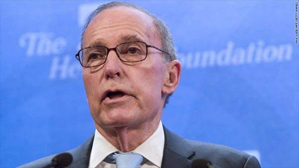 """كودلو: تأثيرات """"كورونا"""" قد تؤثر على الناتج المحلي الأميركي"""