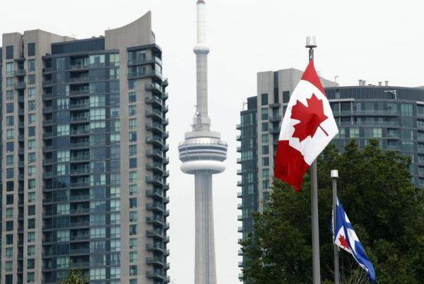 المركزي الكندي يبقي معدلات الفائدة كما هي متماشيا مع التوقعات