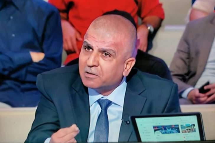 أبو شقرا: نأمل من إجتماع السرايا اليوم الوصول إلى حل لموضوع المحروقات والإعتمادات والمصافي