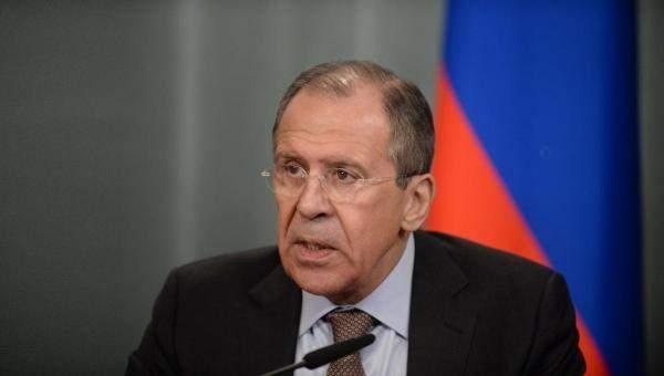 لافروف أبلغ بومبيو رفض روسيا للعقوبات الأميركية الجديدة على روسيا