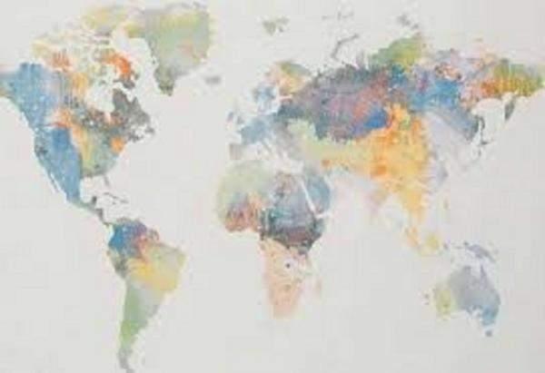 """""""إيكيا"""" تبيع خرائط تحمل خطأ جغرافيا فادحا"""