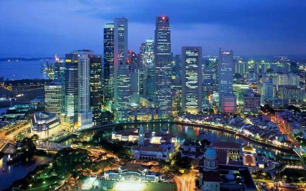تقرير: اتفاقية التجارة بين أوروبا وسنغافورة تدخل حيز التنفيذ هذا الشهر