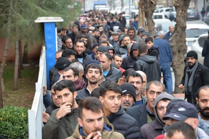 تراجع البطالة في تركيا 0.8% خلال آب على أساس سنوي