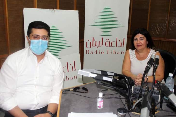 """نعمة لـ """"الاقتصاد في أسبوع"""": مصرف لبنان سيتحمّل الجزء الأكبر من تكلفة إعطاء المودعين أموالهم بالدّولار"""