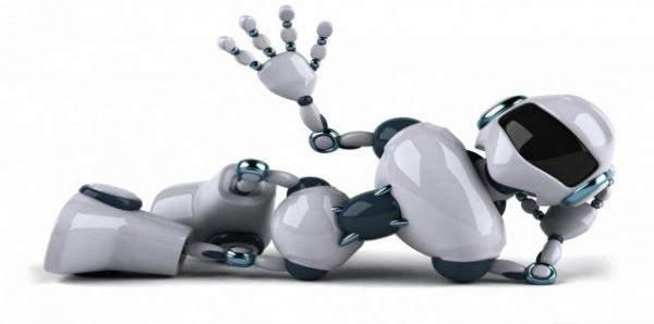 تطوير تقنية جديدة تساعد الروبوتات على التحرك بفعالية أعلى داخل الأماكن المغلقة