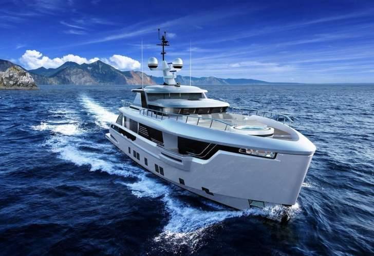 """بالصور:""""G330"""" يختجديد بـ12.7 مليون يورو"""