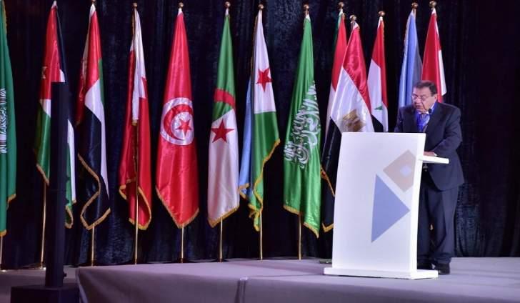 رئيس محافظي البنوك المركزية العربية: نواجه الكثير من التحديات