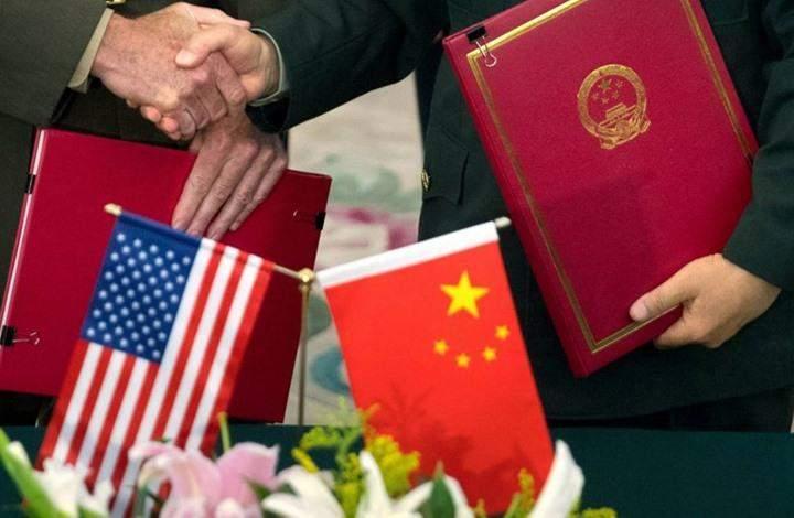 أميركا.. مجلس الشيوخ يقرّ خطة إستثمارية للتصدّي لبكين