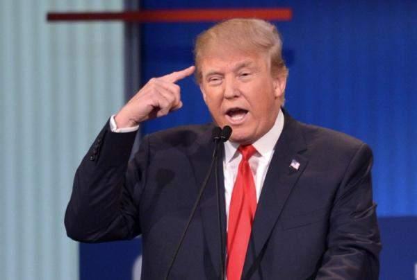 ترامب يدفع الولايات المتحدة والعالم الى الركود !