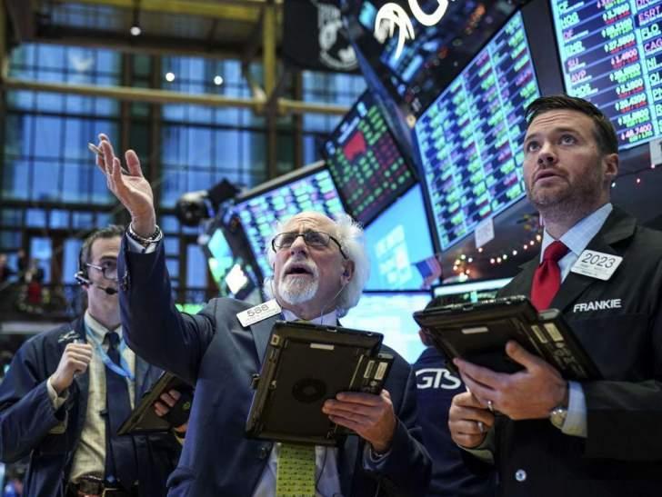 نزوح 58.9 مليار دولار من صناديق النقد.. والأسهم الأميركية تستقطب أكبر تدفقات منذ 2018