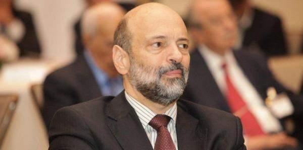 رئيس الحكومة الاردني: نأمل في أن نحقق نمواً اقتصادياً بعد الإصلاح الضريبي