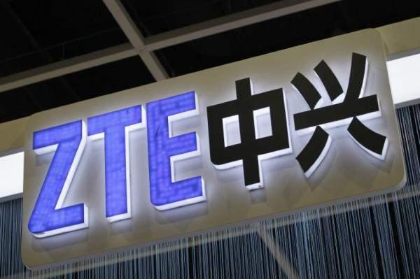 """أميركا تحظر على شركاتها البيع إلى """"زد.تي.إي"""" الصينية"""