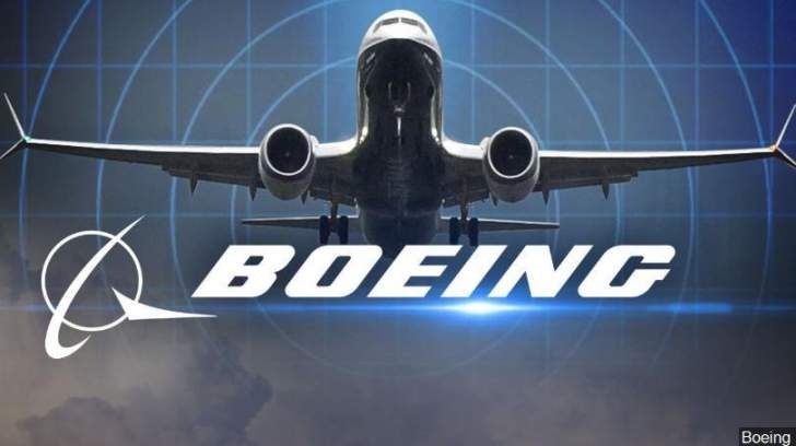 """""""بوينغ"""" تخطط لاستئناف إنتاج """"737 ماكس"""" بحلو أيار"""