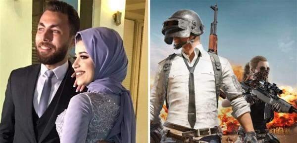"""PUBG"" السبب وراء ارتباط محمد ونورهان!"