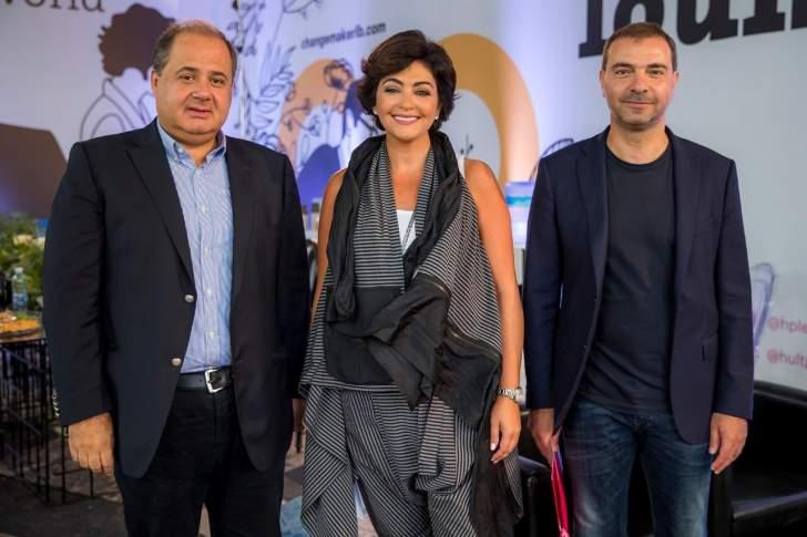 """WLC"" شارك في مهرجان ""Changemaker 2019"": تمكيناً للمرأة والشباب... قادة اليوم"
