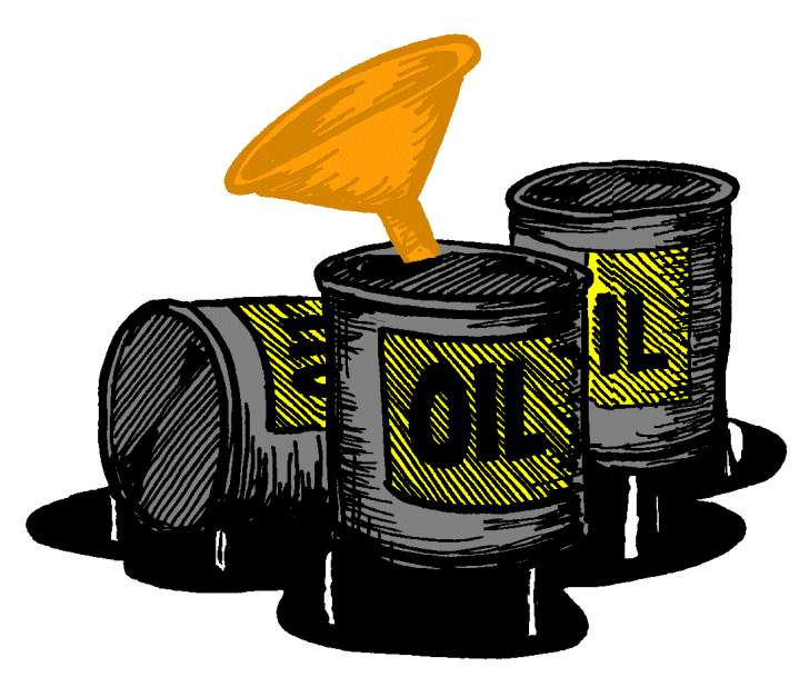 ارتفاع مخزونات النفط في الولايات المتحدة بأقل من التوقعات خلال الأسبوع الماضي