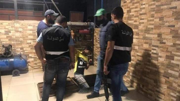 محاضر ضبط في حق محطات تتلاعب بأسعار الوقود