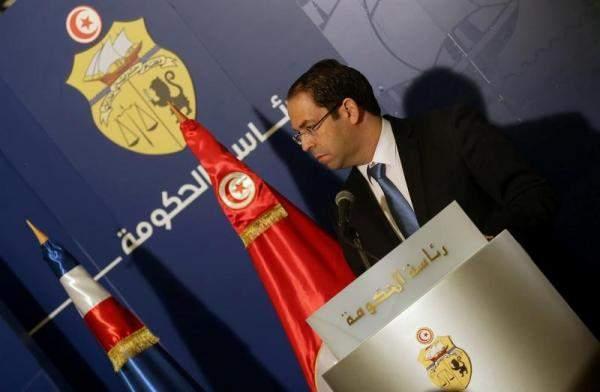 رئيس الوزراء التونسي: سنحد من الواردات العشوائية لكبح العجز التجاري
