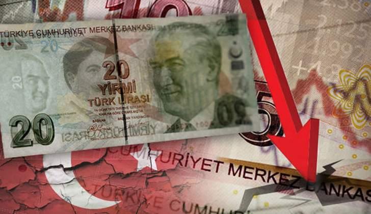 الليرة التركية قرب أدنى مستوى على الإطلاق بفعل قرار جديد من أردوغان
