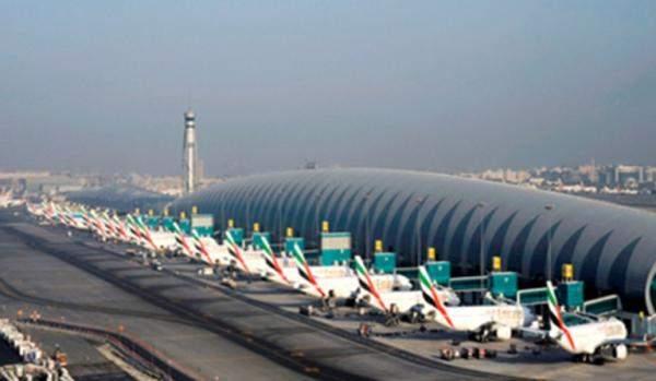 عمليات مطار دبي الدولي تسير بشكل طبيعي بعد تسجيل تأخيرفي الرحلات