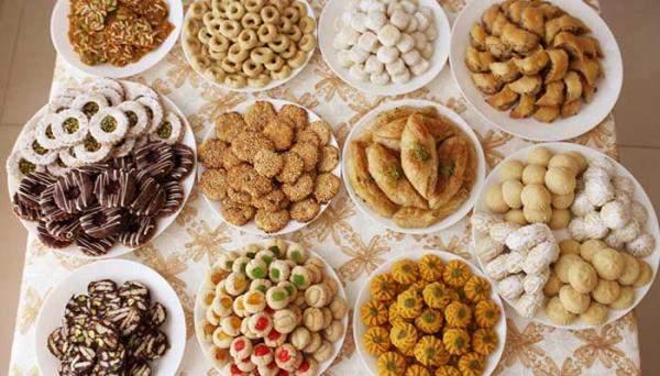 الدولية للمعلومات: تراجع في صناعة حلوى العيد