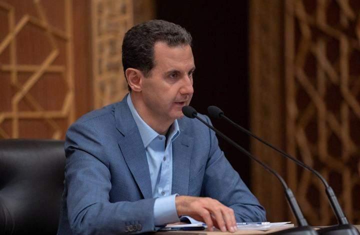 الأسد يصدر قانوناً يعتمد الأسعار الرائجة في تحصيل الرسوم العقارية