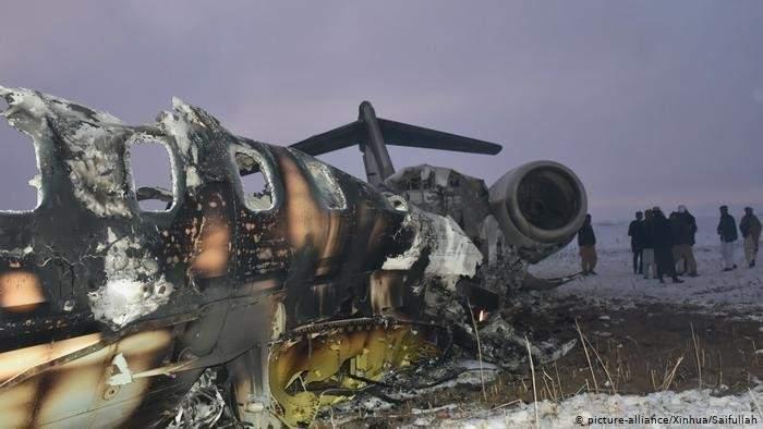 إيران.. خطأ في ضبط الرادار تسبب بإسقاط الطائرة الأوكرانية