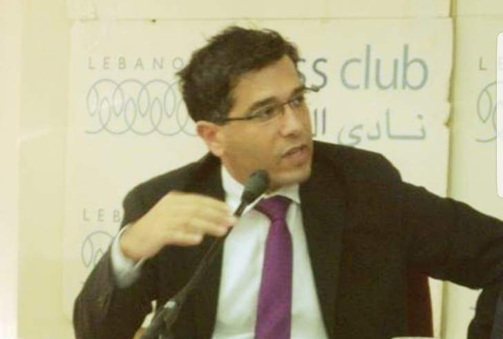 المحامي د. شربل عون عون: لإيقاف الأجراء السّوريين عن العمل فورًا