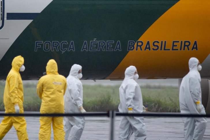 """مسؤولون برازيليون: الإقتصاد يشهد """"نقطة تحول"""".. وقد ينكمش 4% هذا العام"""