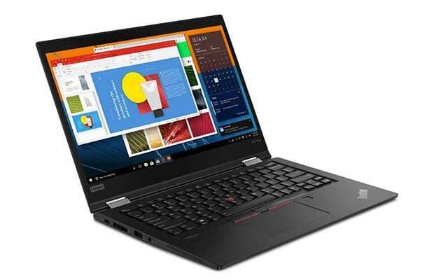 """ما هي ميزات حواسيب """"ThinkPad"""" المتطورة؟"""