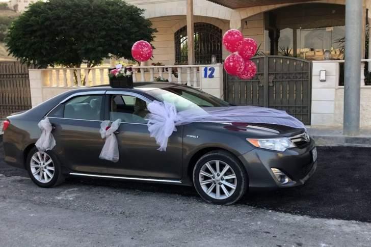 أهدىزوجته سيارة بسبب مجهودها خلال الحجر المنزلي!