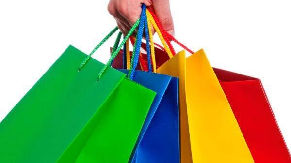 ارتفاع مبيعات التجزئة الأميركية بنسبة 0.5% خلال أيار