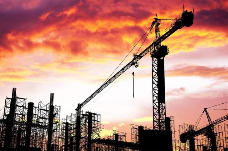 تصاريح البناء تتراجع 36% في أول شهرين من 2021