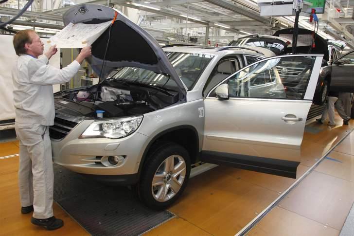 ألمانيا.. شركات السيارات تمنح تخفيضات تصل إلى 17.9% لإنعاش المبيعات