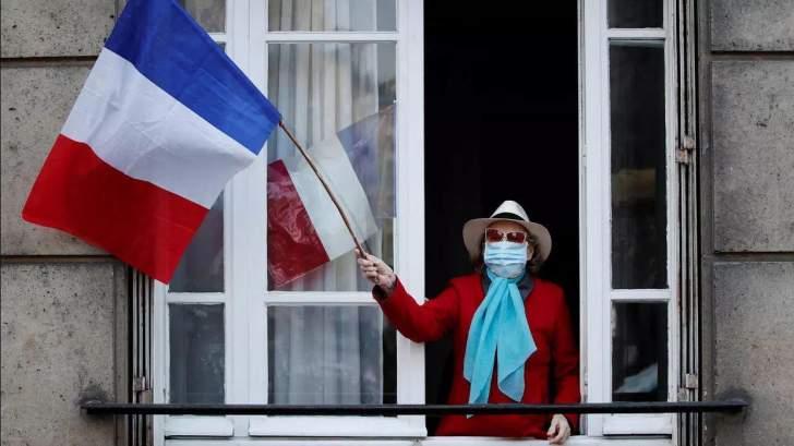 "فرنسا تتجه لتخفيف قيود ""كورونا"" على ثلاث مراحل"