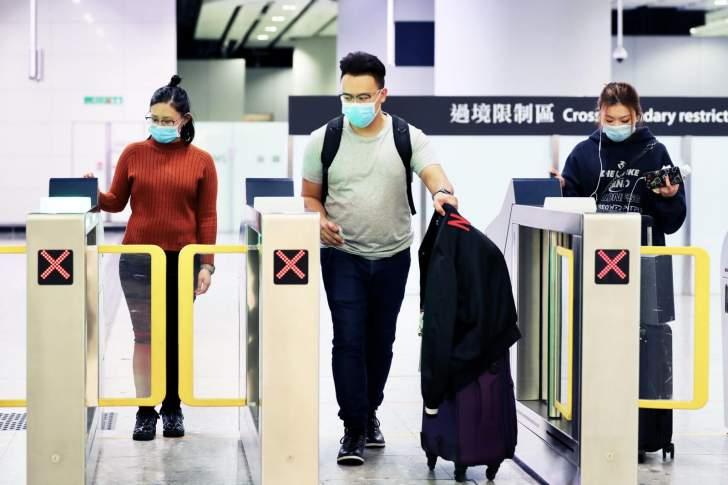 إصابات كورونا العالمية تتجاوز 167.31 مليون والوفيات 3.58 مليون