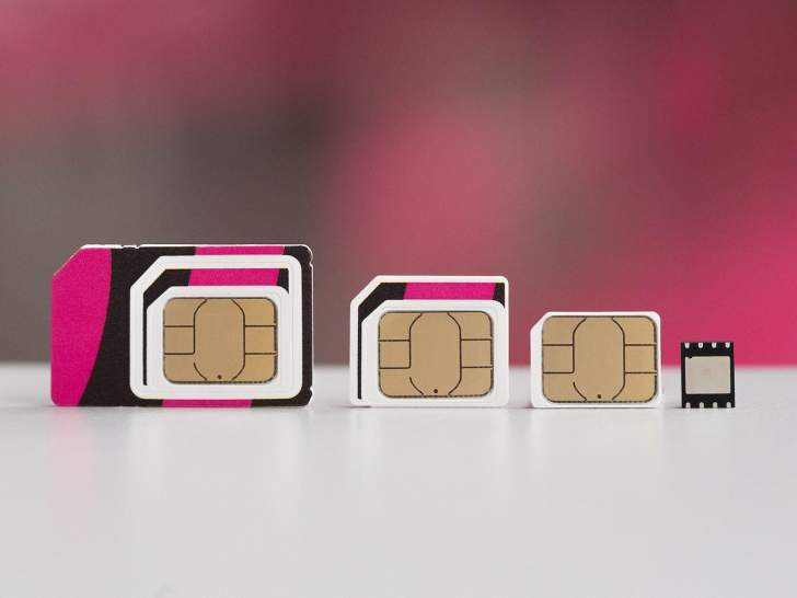 "تقرير: شحنات الهواتف بشرائح ""eSIM"" ستصل لـ2 مليار بحلول 2025"